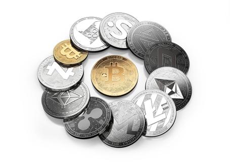 Crypto Pile